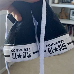Converse Shoes - Women's All Star Converse
